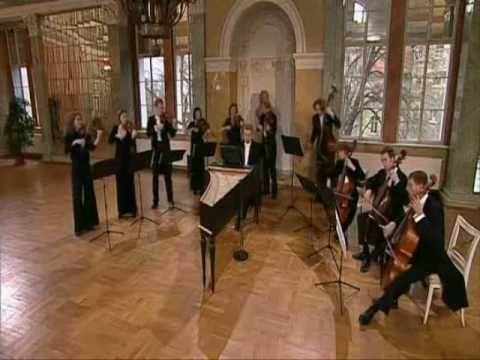 Bach - Brandenburg Concertos No.3 - i: Allegro Moderato (one of the most fun pieces i've ever played!)