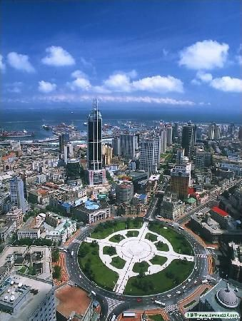 Visit the amazing city of Dalian through BCA Study Abroad
