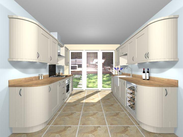 Kitchen Design Ideas | Kitchen Styles | Academy Windows