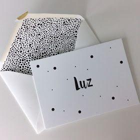 H O L A • P O L A kaartjes kaart Evelien Gommeren geboortekaart ontwerp geboortekaarten: kleine buurvrouw LUZ