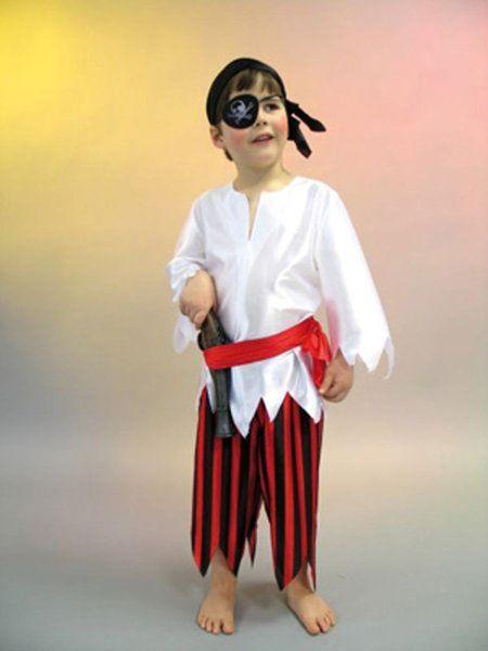 """https://11ter11ter.de/58847790.html Kinderkostüm """"Pirat Korsar"""" #Karneval #Fasching #Mottoparty #Pirat #11ter11ter #Outfit #Kostüm #Kinder #Junge"""