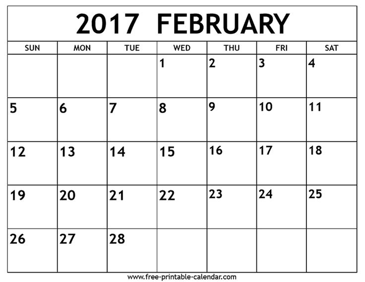 free printable calendars 2017 with holidays