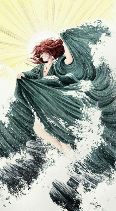 A f*cking beutiful drawing of Florence Welch