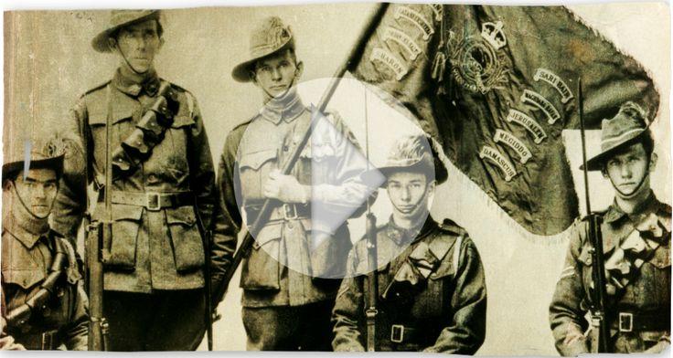 Army Museum of Western Australia | Army Museum of Western Australia