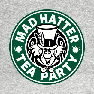 Mad Hatter's Tea Party                                                                                                                                                                                 More