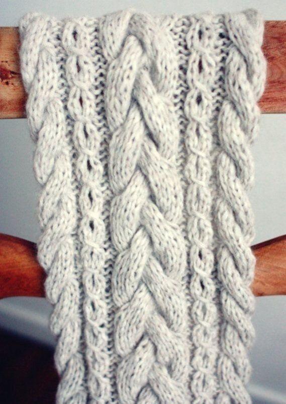 Stricken Muster Geflochten Infinity Schal Hauben Kabel Knit Diagramm Instant Digital Download In 2020 Sjaal Breipatronen Kabel Breien Breien En Haken