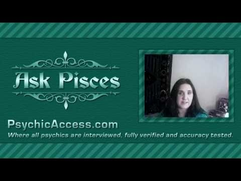 Ask Pisces at PsychicAccess.com