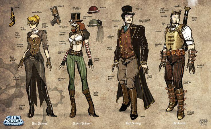 steampunk - Hledat Googlem