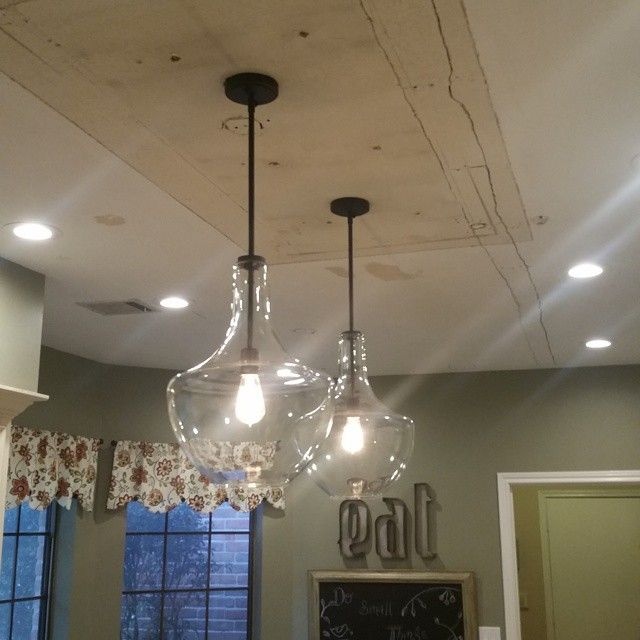 Install Pot Lights In Finished Ceiling: The 25+ Best Fluorescent Kitchen Lights Ideas On Pinterest