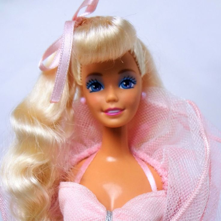 Perfume Pretty Barbie: 312 Best Images About Barbie Playline 90s On Pinterest