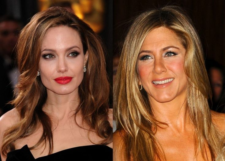 Angelina Jolie Feels 'Vindicated' By Jennifer Aniston And Justin Theroux's Split - She Was 'Not Surprised' #AngelinaJolie, #JenniferAniston, #JustinTheroux celebrityinsider.org #Hollywood #celebrityinsider #celebrities #celebrity #celebritynews #rumors #gossip