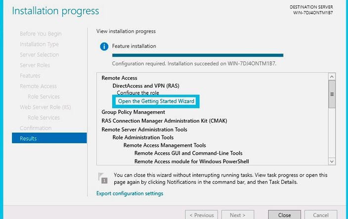 Setup Vpn On Windows Server 2012 R2 Step By Step