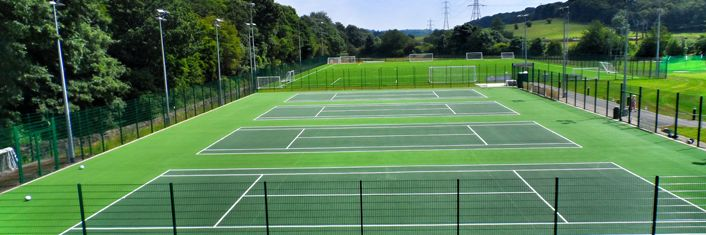 Tennis Court Repair in Cheshire | Tennis Courts Repairs in Cheshire : Tennis Court Contractors