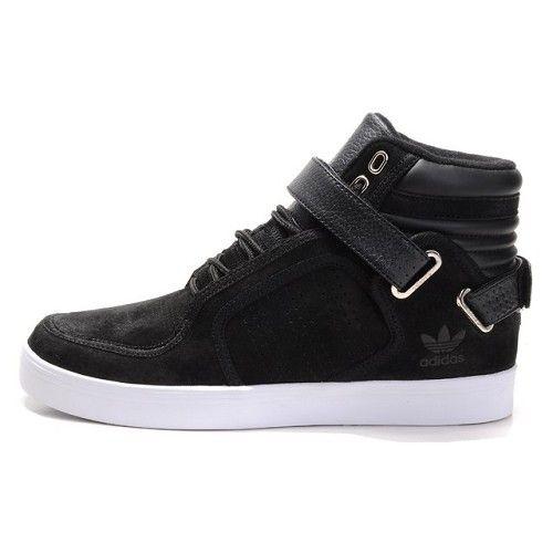 Hip hop shoes adidas