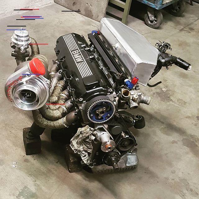 Nuke Performance Adjustable Cam Pulley for BMW M20 Engine