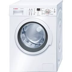Bosch Serie 6 WAQ243D1GB Front-Loading Washing Machine - 8 kg