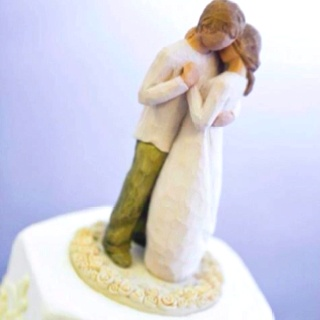 willow tree angel wedding cake topper 17 best images about my willow tree collection on 27489