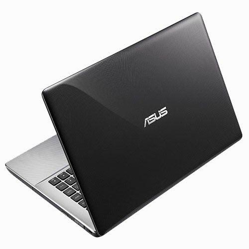Review ASUS X450JF November 2014