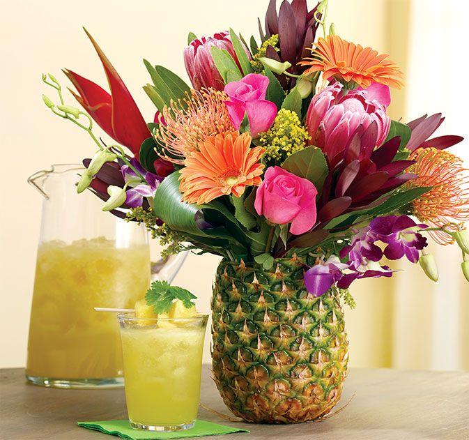 Kroger Mymagazine Kati Wedding Fragrant Floral Gerbera Flower Forward