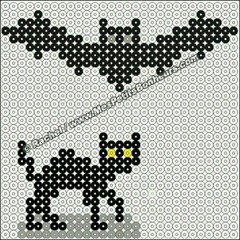 Murcielago y gato