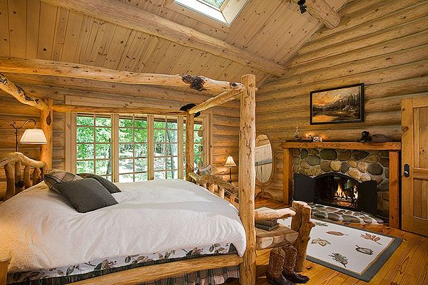 62 best images about bedroom on pinterest for 4 bedroom log homes
