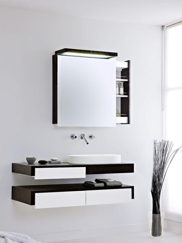 Praktische Möbel Für Ihr Bad