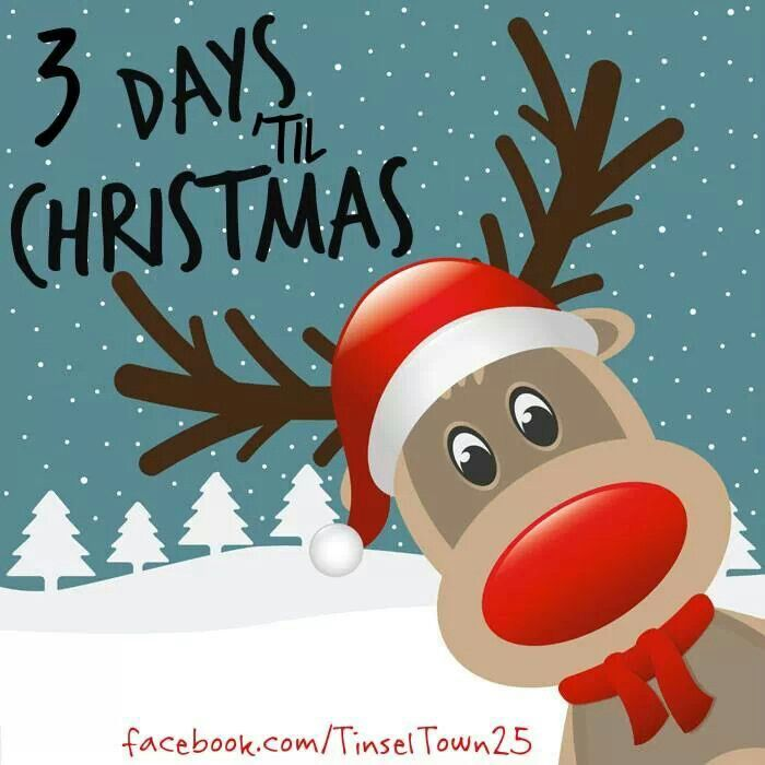 36 Days Til Christmas Images - Reverse Search