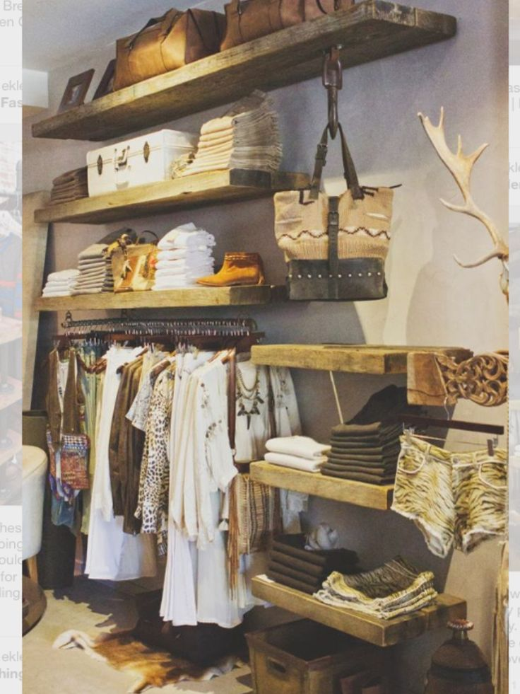 31 best Beautiful Fitting Rooms images on Pinterest ...