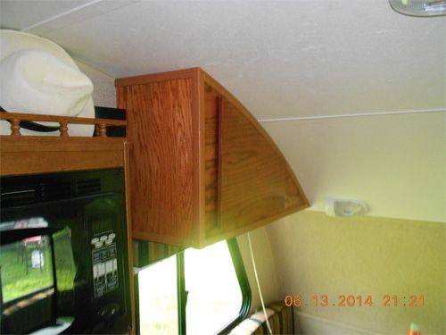 44 Best Rpod Storage Tips Images On Pinterest Caravan
