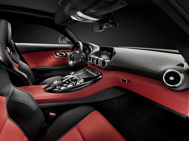 Luxury Sports Car Interior   Google Search