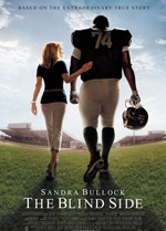 I believe that Finny will enjoy this movies because it's also about sports. Many people say that this movie is there favorite sports movie so Finny is going to enjoy this movie, and mostly because it's about sports.