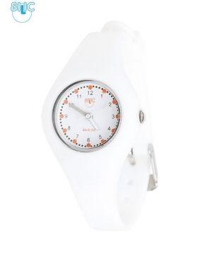 Silic® Watch Mage - bílé