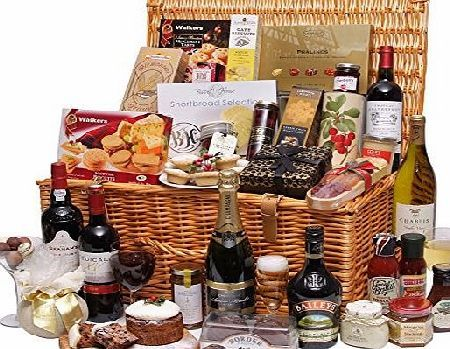 Clearwater Hampers The Fireside Christmas Food Hamper - The Perfect Traditional Family Hamper - Luxury Christmas Hamper No description (Barcode EAN = 5060310840432). http://www.comparestoreprices.co.uk/latest2/clearwater-hampers-the-fireside-christmas-food-hamper--the-perfect-traditional-family-hamper--luxury-christmas-hamper.asp