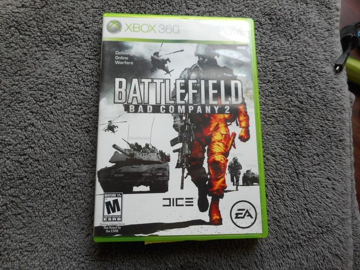 Battlefield Bad Company 2 Xbox 360   Bull Terrier Rescue, Inc. We are dedicated to rescuing Bull Terriers in crisis and placing them in appropriate homes