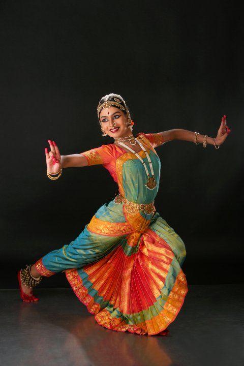 Dancer, India
