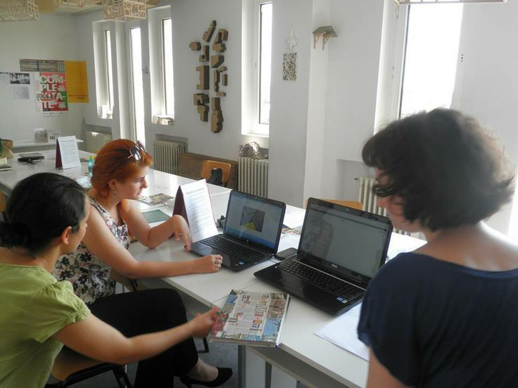 Studiu-brading personal workshop