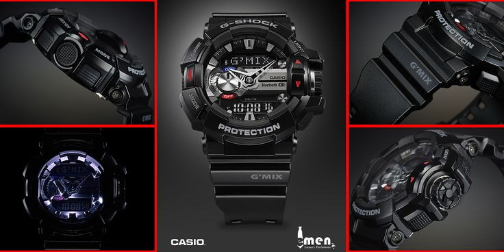 Casio Mens Watch G-Shock GBA-400-1AER : http://www.e-men.gr/casio-mens-watch-g-shock-gba-400-1aer-c_48-p_40101