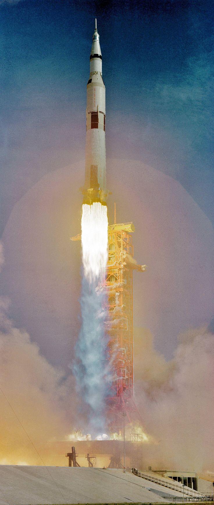 apollo 11 launch - 728×1715