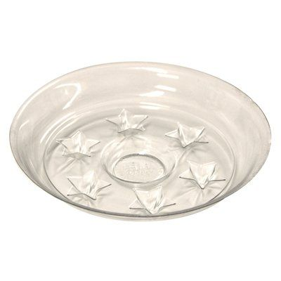 8-in Saucer Plus