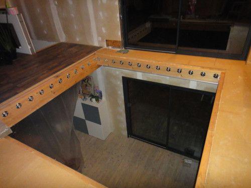 1000 id es sur le th me mezzanine de cabine sur pinterest for Filet de protection mezzanine