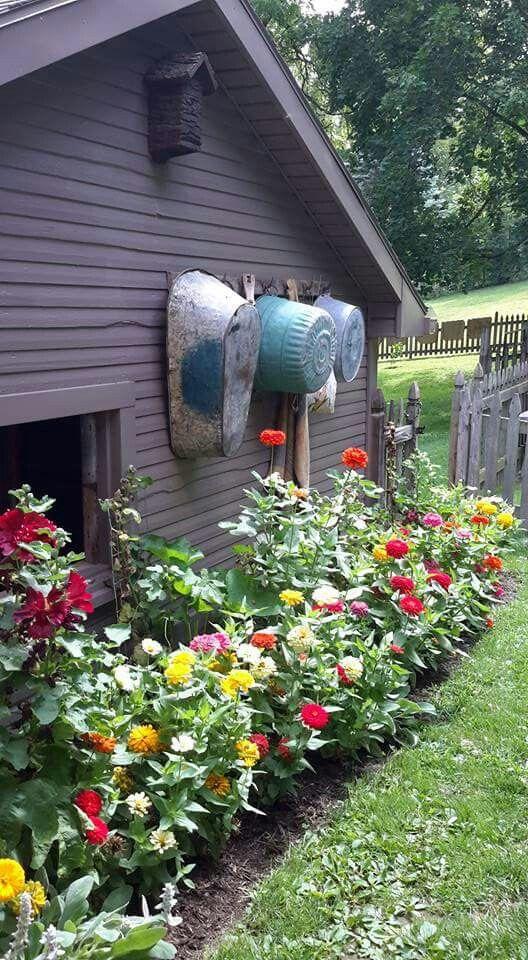 Garden idea                                                                                                                                                                                 More