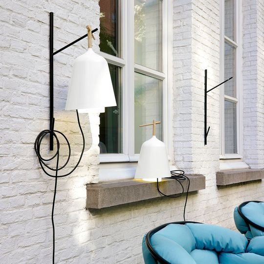 232 best Jardin Fourniture images on Pinterest Backyard designs - armoire a balai exterieur