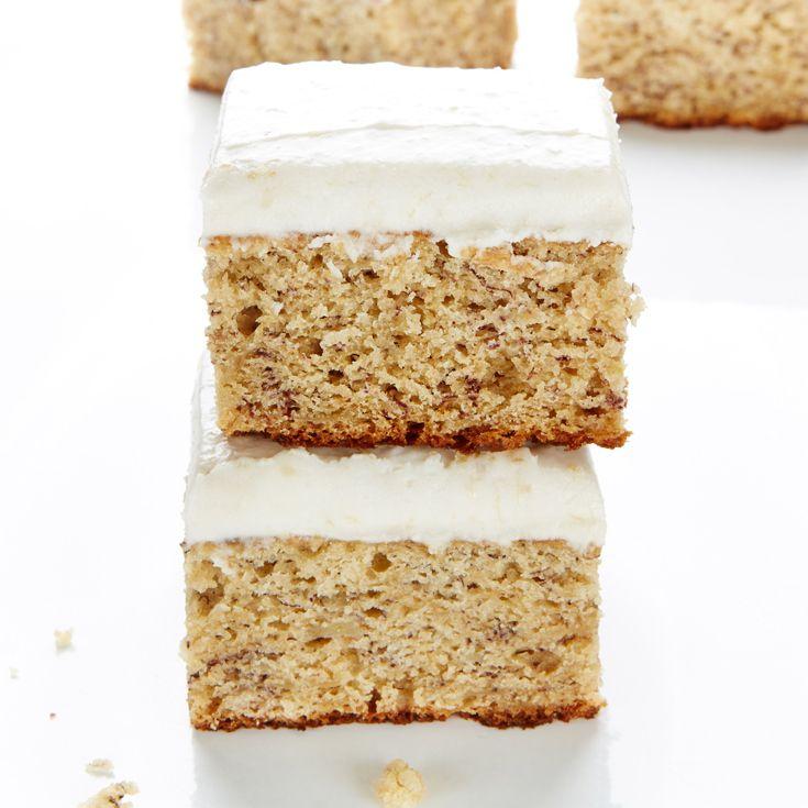 Sara Lee Banana Cake Icing