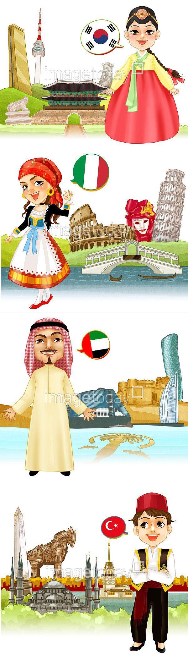 이미지투데이 랜드마크 문화 서울 남산 타워 한국 태극기 남대문 이탈리아 콜로세움 마천루 아랍에미리트 중동 캐릭터 터키 무슬림 종교 통로이미지 tongroimages imagetoday landmark culture seoul namsan tower korea italy Colosseum United Arab Emirates Muslim religion drawing
