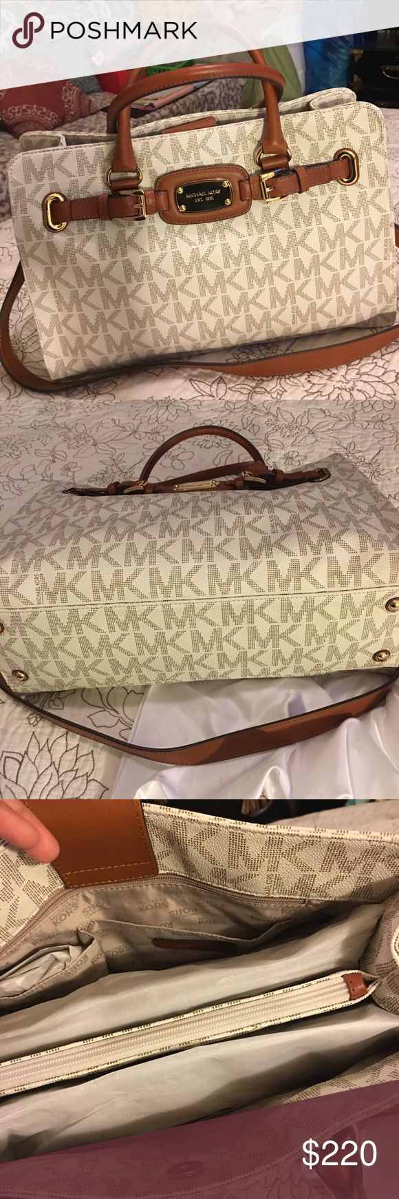 MK hand bag brand new MK bag with tag KORS Michael Kors Bags Satchels