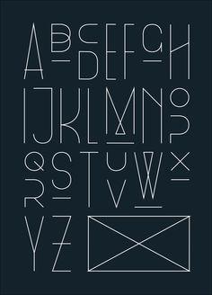 Top 25+ best Type fonts ideas on Pinterest | Letter s designs ...