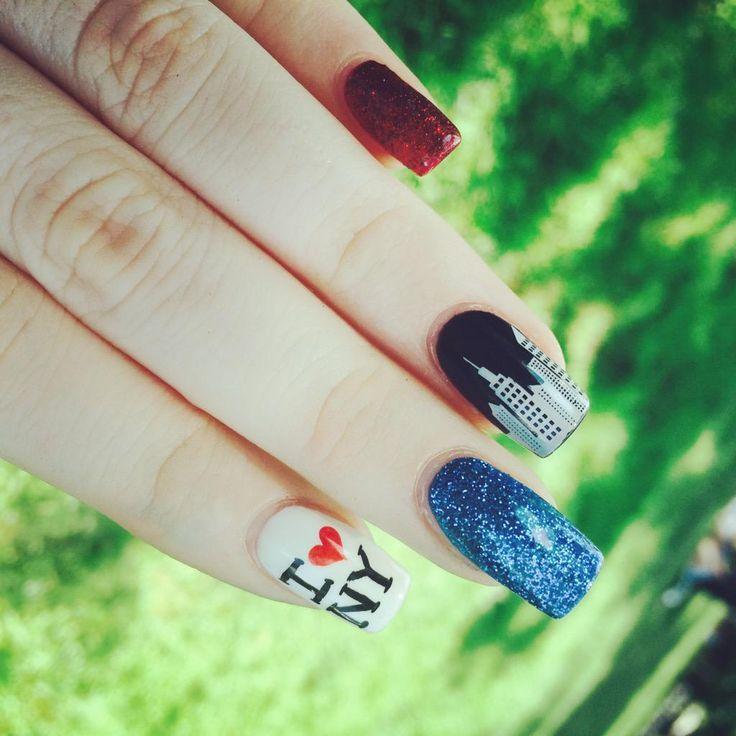 660 best Nail Art images on Pinterest   Nail art, Nail art tips and ...
