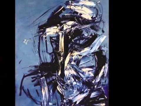 ANTONIO SAURA- Arnold Schoenberg. weinhnachtsmusik