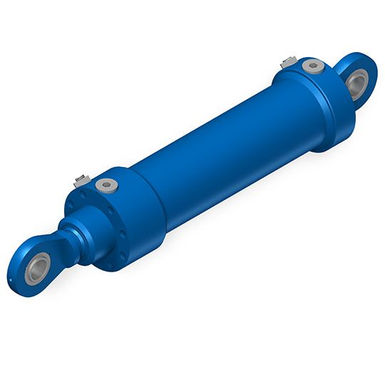 HKS -Zylinder