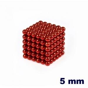 NeoCube Rojo de 5 mm    http://www.regatron.es/neocube/neocube-rojo-cubo-de-216-bolas-de-5-mm-de-diametro.html